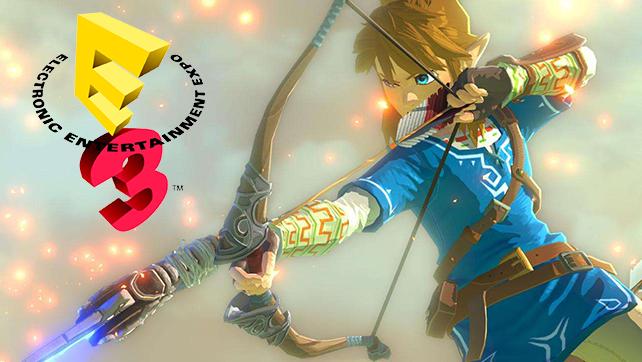 SMYN E3 2015 Yes/No Contest