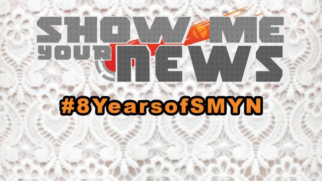 SMYN Eighth Anniversary Planning